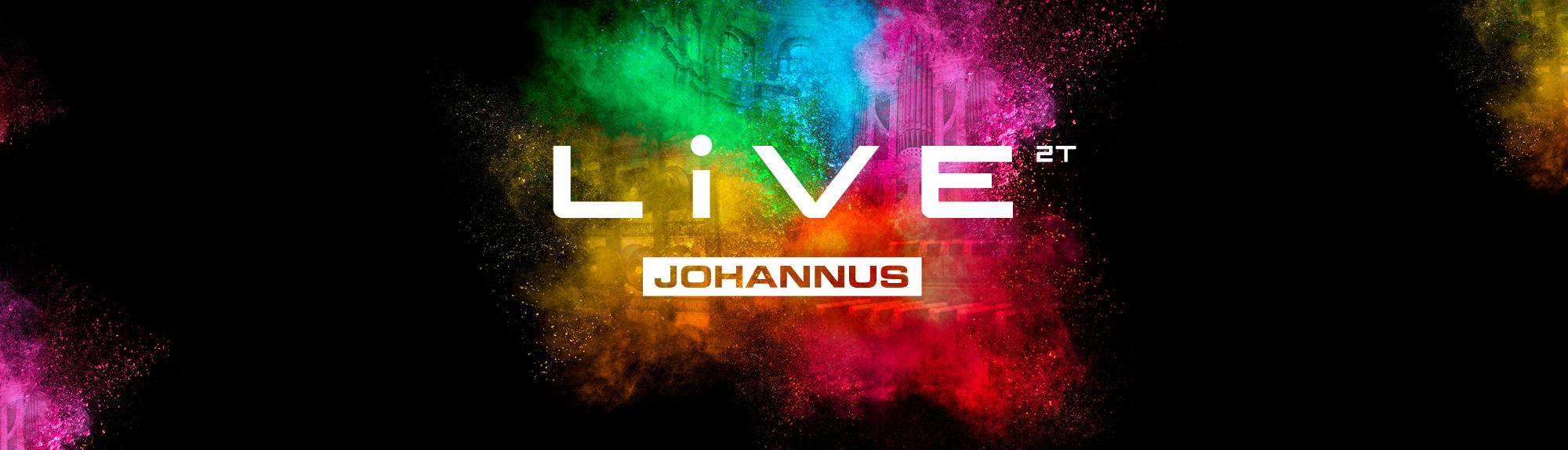 Órgão Johannus Live
