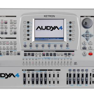 Módulo Ketron Audya4
