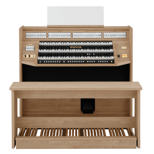 Orgão Johannus Studio 350