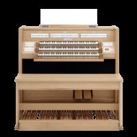 Órgão Johannus Live 3T