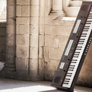 2_Órgão Johannus one