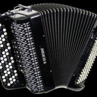 Acordeão Borsini Convertor ConcertoMini