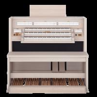 Órgão Johannus Classic 350