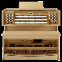 Órgão Johannus Ecclesia D-350