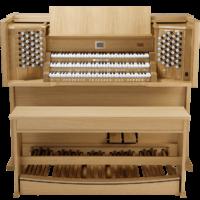 Órgão Johannus Ecclesia D-450