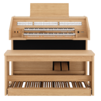 Órgão Johannus Opus 250