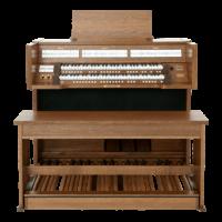 Órgão Johannus Vivaldi 250