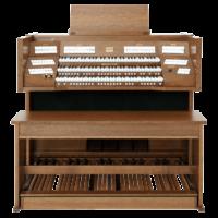 Órgão Johannus Vivaldi 350