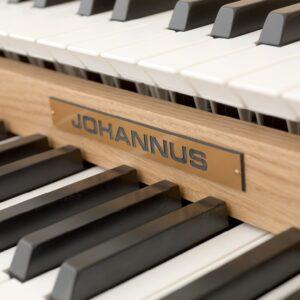 Órgão Johannus Opus 350