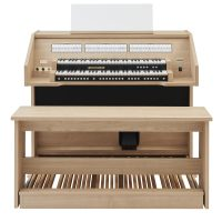 Órgão Joahnnus Opus 155