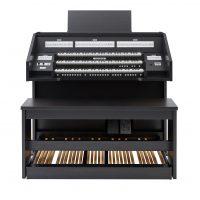 Órgão Johannus Opus 355