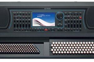 Órgão Ketron Botões SD60K